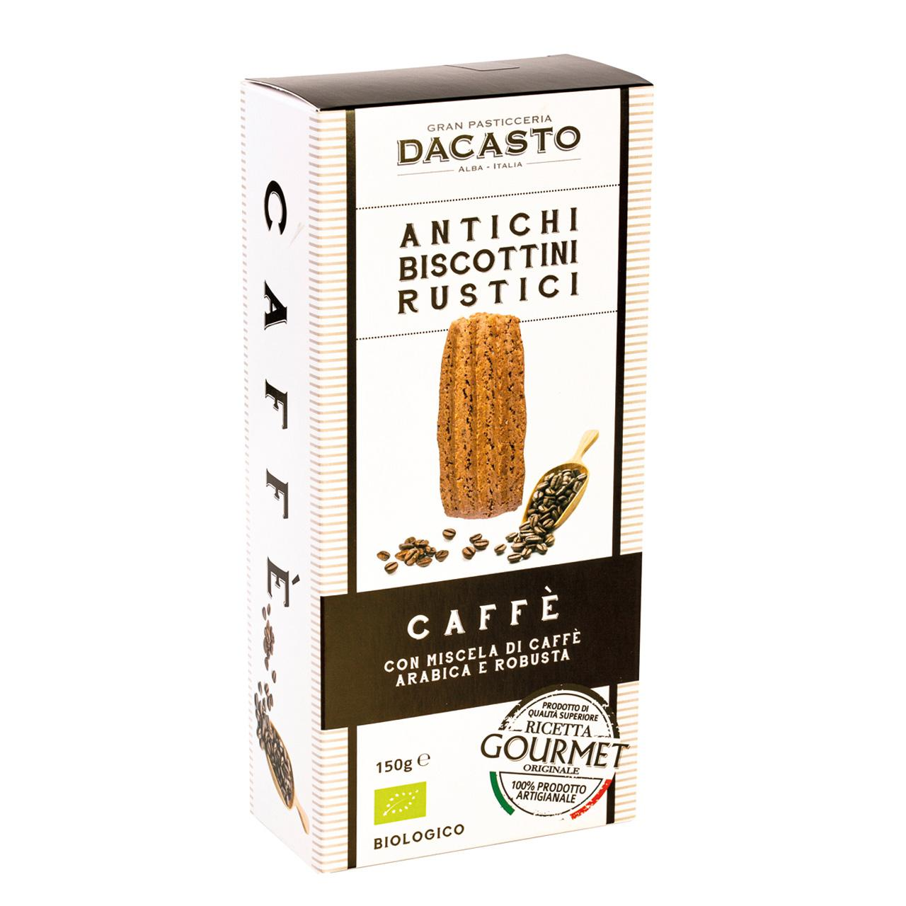 Coffee Biscuit